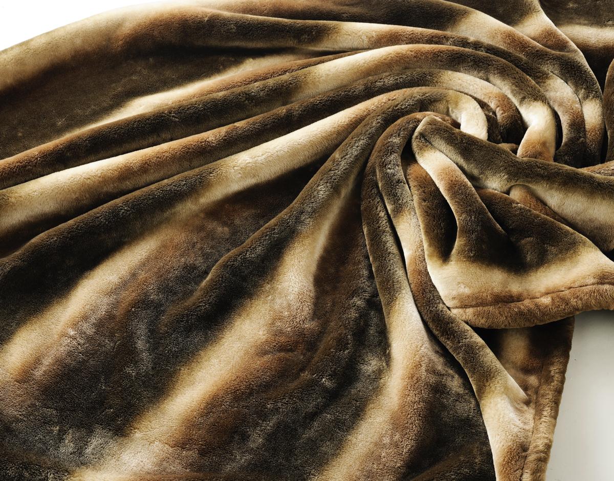 寝心地がまるで違う。暖かさはもう当たり前、軽さとなめらかさも実現した「掛け毛布・敷き毛布」|CALDONIDO NOTTE(カルドニード ノッテ)
