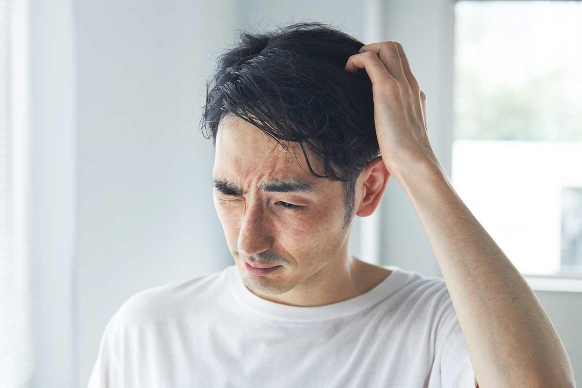 頭皮や髪にとって過酷な季節も快適|『uruotte(ウルオッテ)』のナチュラルシャンプー「ミント&シトラス」とハーバルエッセンス「爽」(薬用育毛料・医薬部外品)