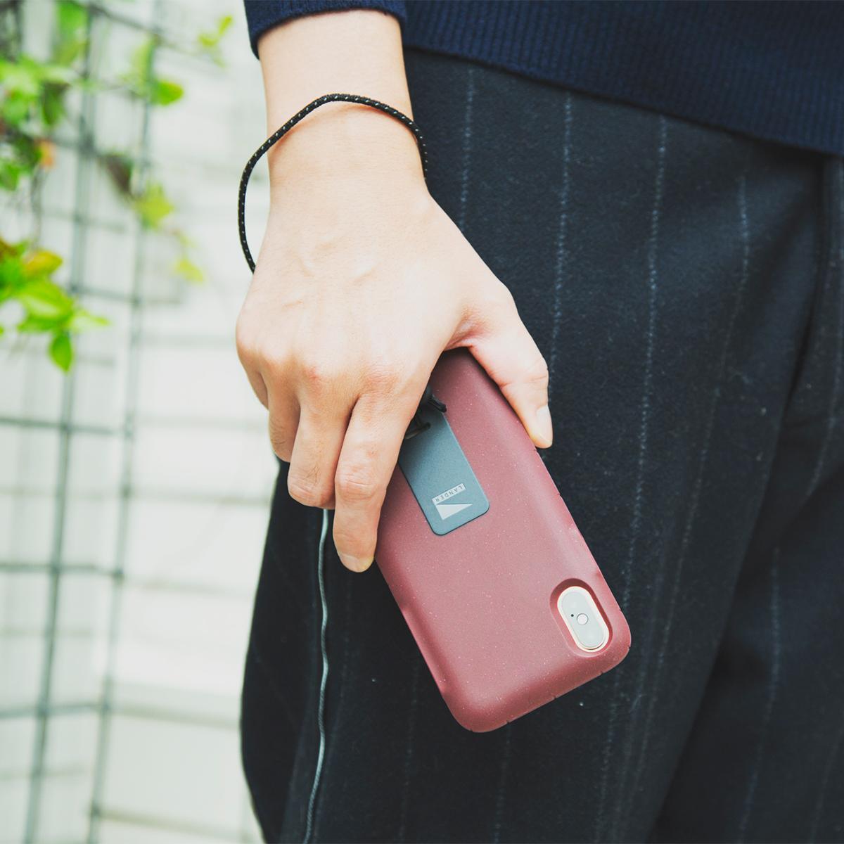 欲しい機能がスマートに凝縮されたLANDERのiPhoneケース。日常生活はもちろん、アウトドアレジャーやスポーツを満喫する休日も快適を実感できるスマホケース・カバー|LANDER MOAB CASE(ランダー)