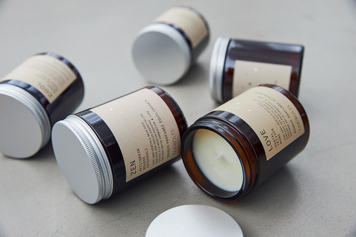 パフュームの歴史をつくってきた、天然香料の産地として知られる南仏・プロヴァンス地方のグラース|南仏・グラース生まれのルームミストとキャンドル|FARIBOLES(ファリボレ)