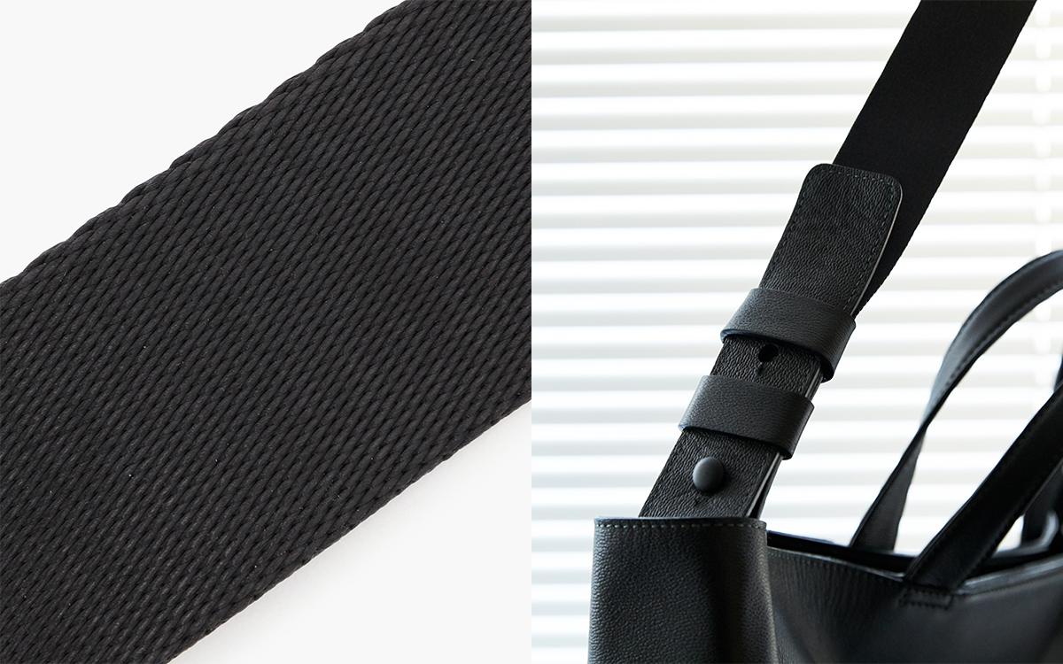 男性も女性も使える洗練された大人のデザイン|防水レザー、超軽量、直感ポケット付きの日本製レザーバッグ|PCバッグ・トートバッグ・リュック・バックパック|FARO(ファーロ)