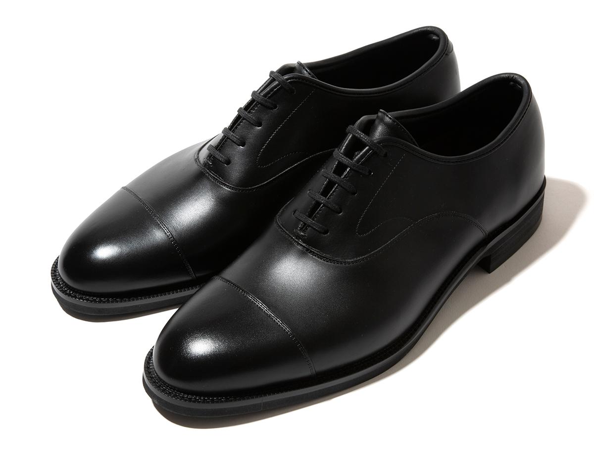 紳士靴としてのフィット感、軽やかな履き心地を目指したディテールのスタイリッシュな「レインシューズ」|三陽山長