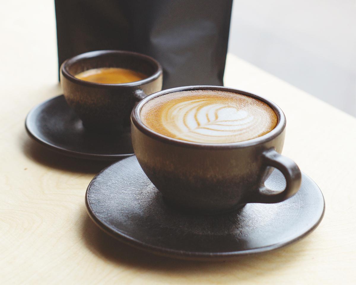 コーヒー カップ KAFFEE FORM