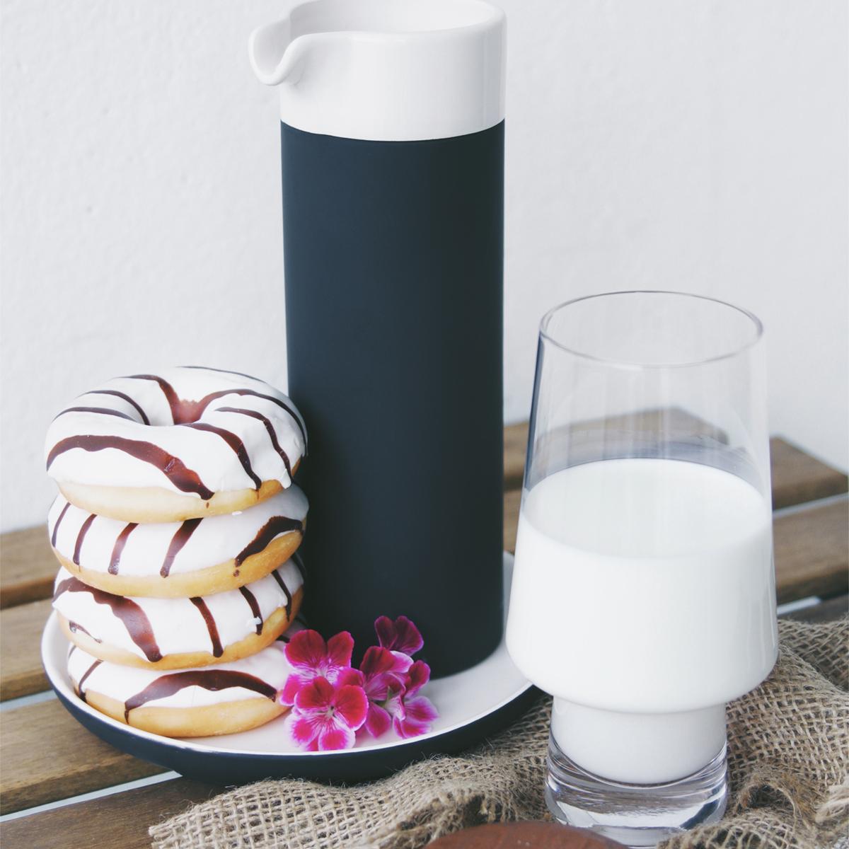 飲み物が美味しく感じる PINO PINT GLASS(ピノパイントグラス) ペア(2個組)| magisso × muurla