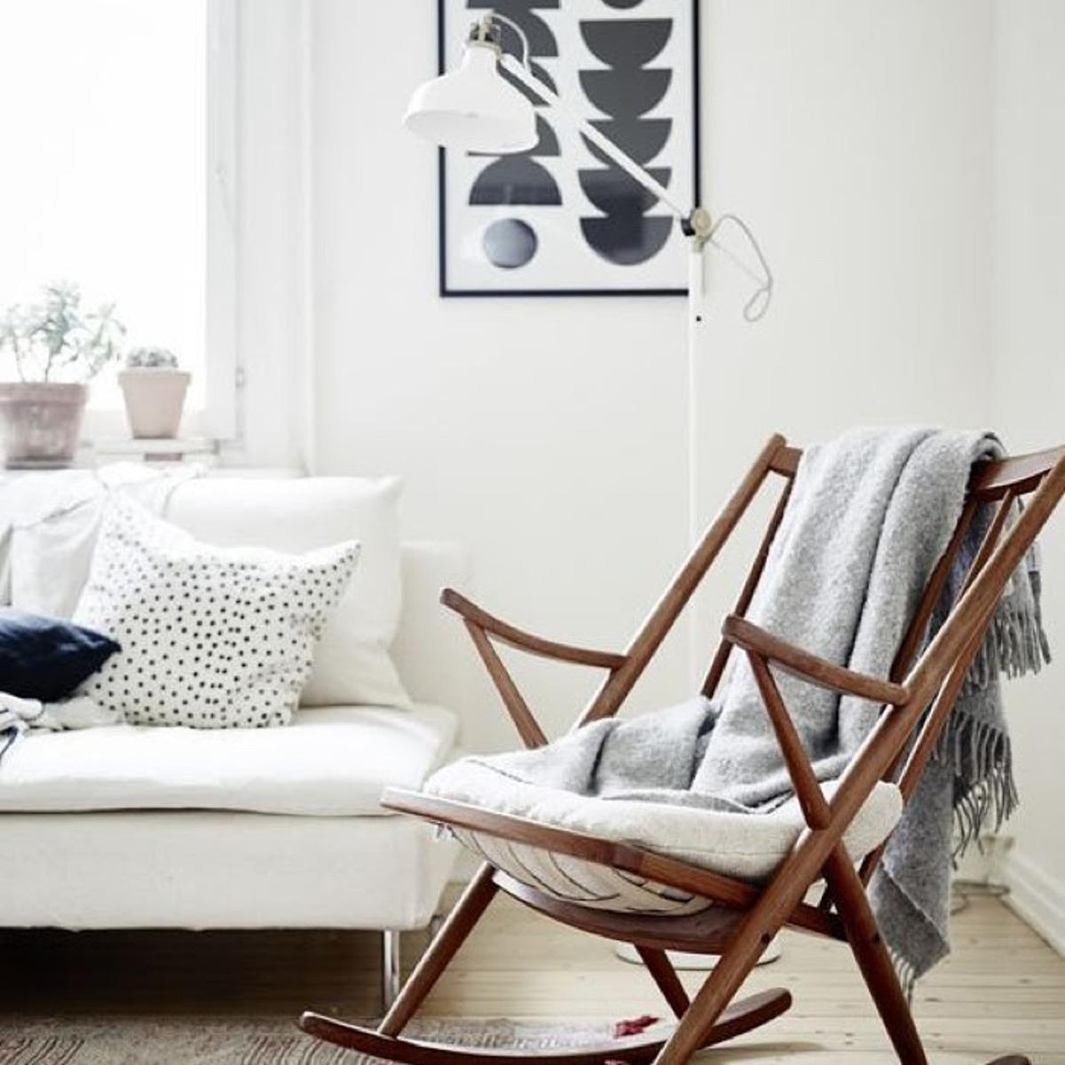 世界中で愛用されている「ゴッドランドシープ」の羊毛を織った膝掛け(ひざかけ)|デンマーク王室御用達のSilkeborg(シルケボー)