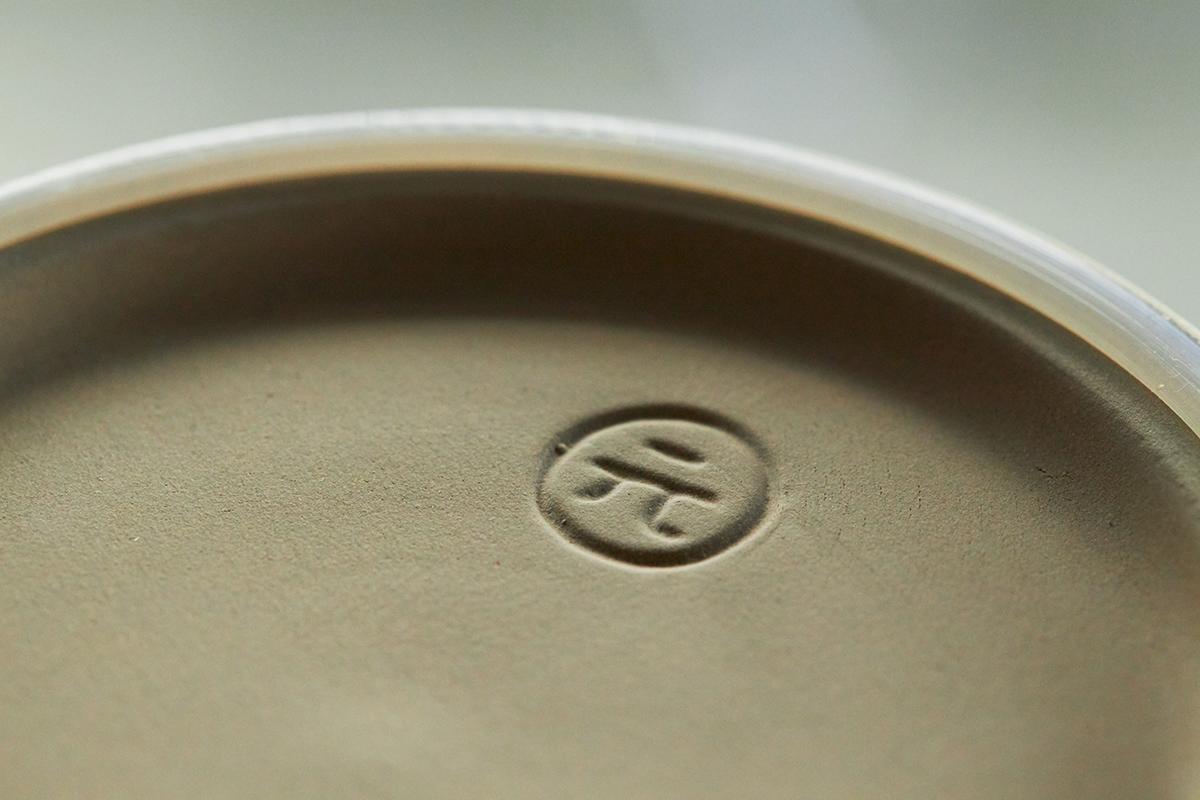 大正14年から続く、「すり鉢」の窯元。鉢の中で玉子サンドやポテトサラダが完成!そのまま器になる石見焼のすり鉢とすりこぎ棒|もとしげ