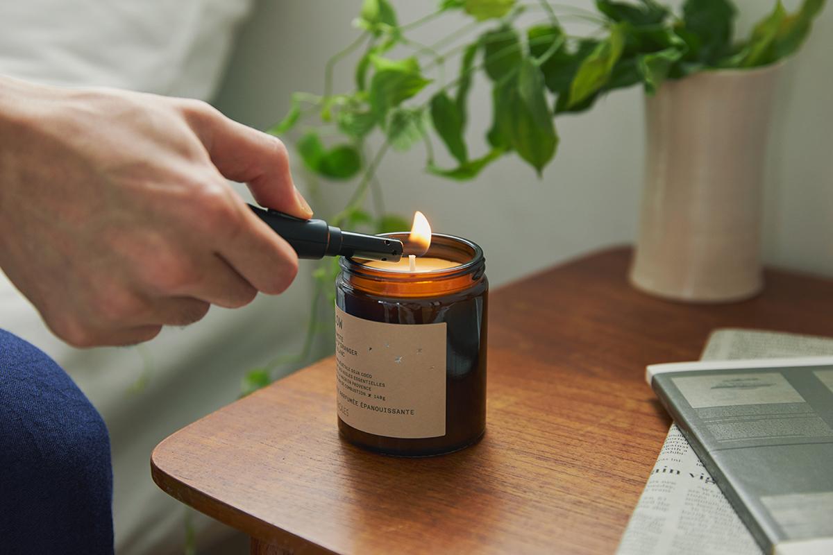 爽やかな柑橘系やハーブ系で、一日中求めたくなる香り|南仏・グラース生まれのルームミストとキャンドル|FARIBOLES(ファリボレ)