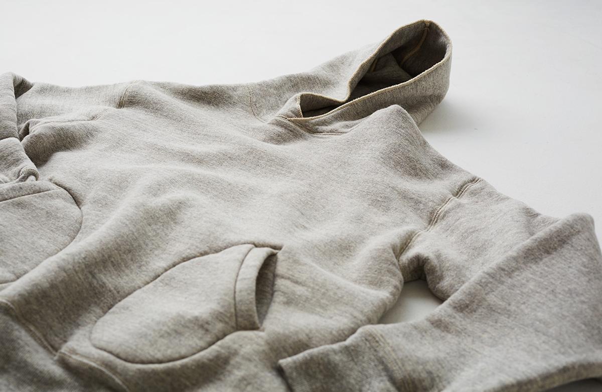 スポルディング社の名作の復刻版。1920年代にベンチウォーマージャケットとして開発されたのが、本品の原型となった「サイドラインパーカ」|A.G. Spalding & Bros