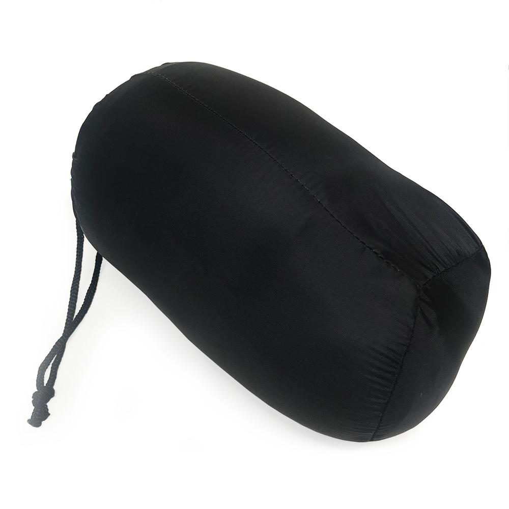 付属のキャリーポーチに収納できるから、外へ持ち出すのも簡単|ソファピロー