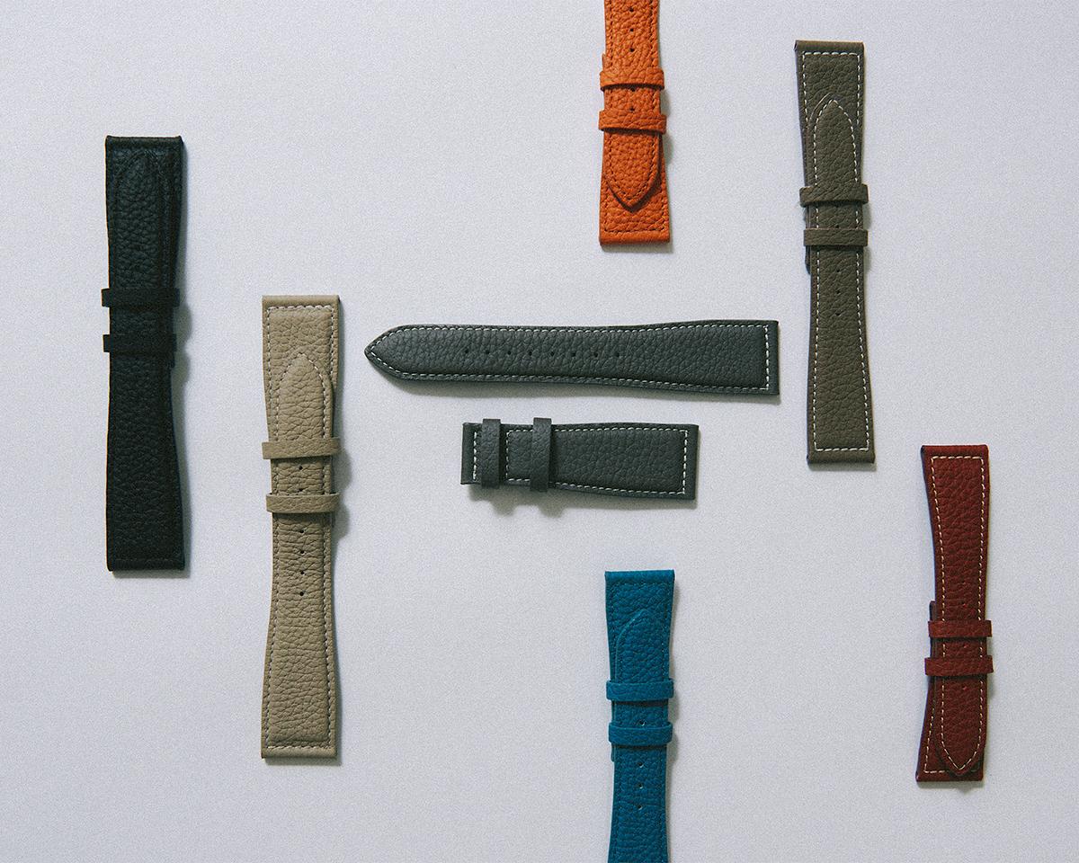 平日・休日用に複数買いしたい、豊富なラインナップ。アクティブな腕元を洗練する、ワンタッチ着脱の「Apple Watchバンド」|EPONAS(エポナス)