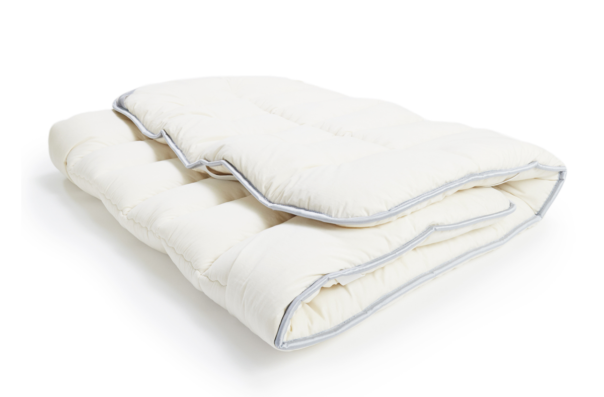 理想の深い睡眠環境を作り出す寝具 睡眠機能研究所の『スリーシープ』