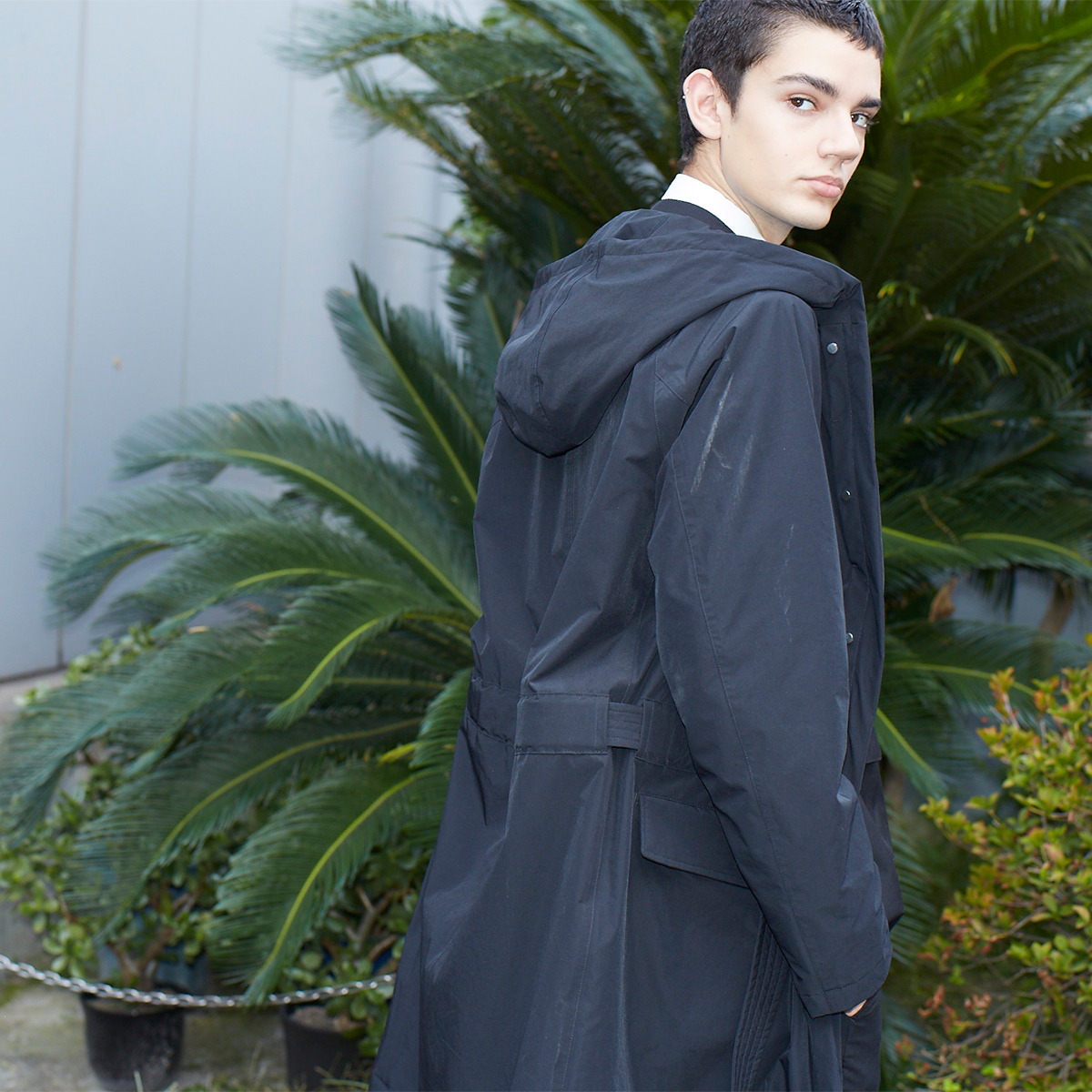 試着・購入について。ビジネス、カジュアル、フォーマルにぴったり。老若男女がシーンを問わず着られるコート|SANYOCOAT サンヨーコート(HEATIER)