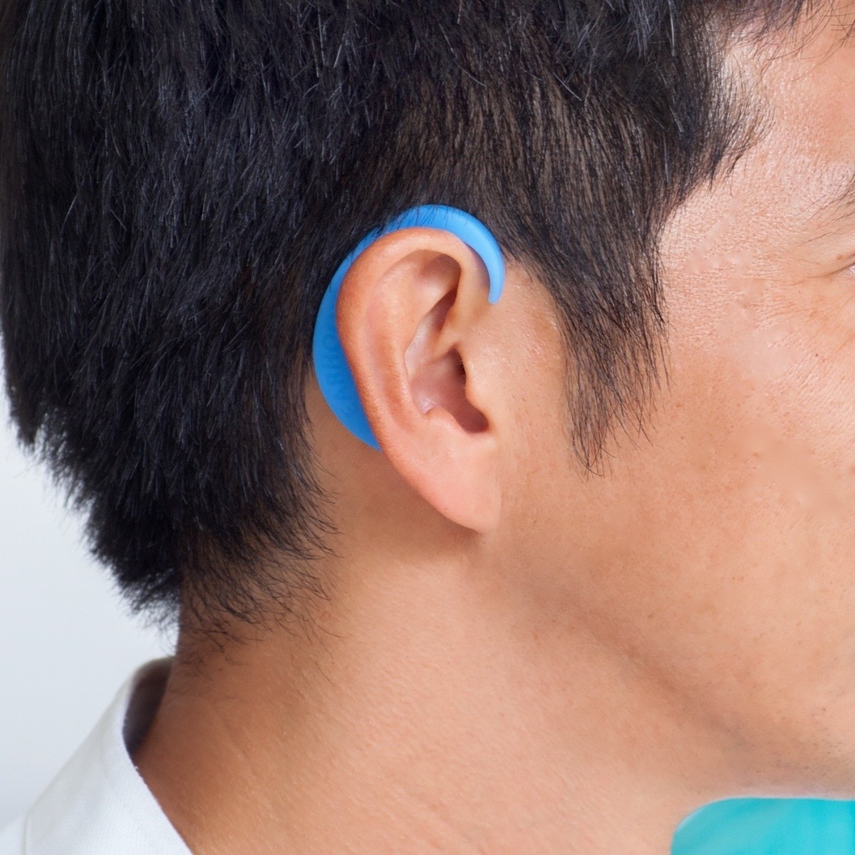EARHOOKの開発者は、医学博士で日本整形外科学会専門医の小田博さん|ネオジム磁石で耳裏のツボを刺激。EARHOOK(イヤーフック)