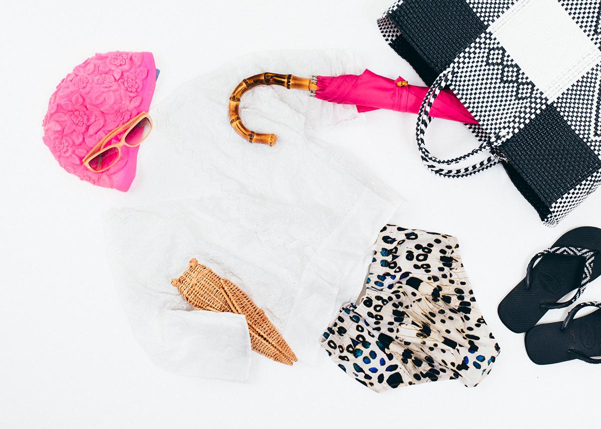 UVカット加工、撥水コーティング済み、強力撥水素材「ミラトーレ」を使用したお洒落で洗練された Bon Bon Store の折りたたみ傘・晴雨兼用傘(レディース 日本製)