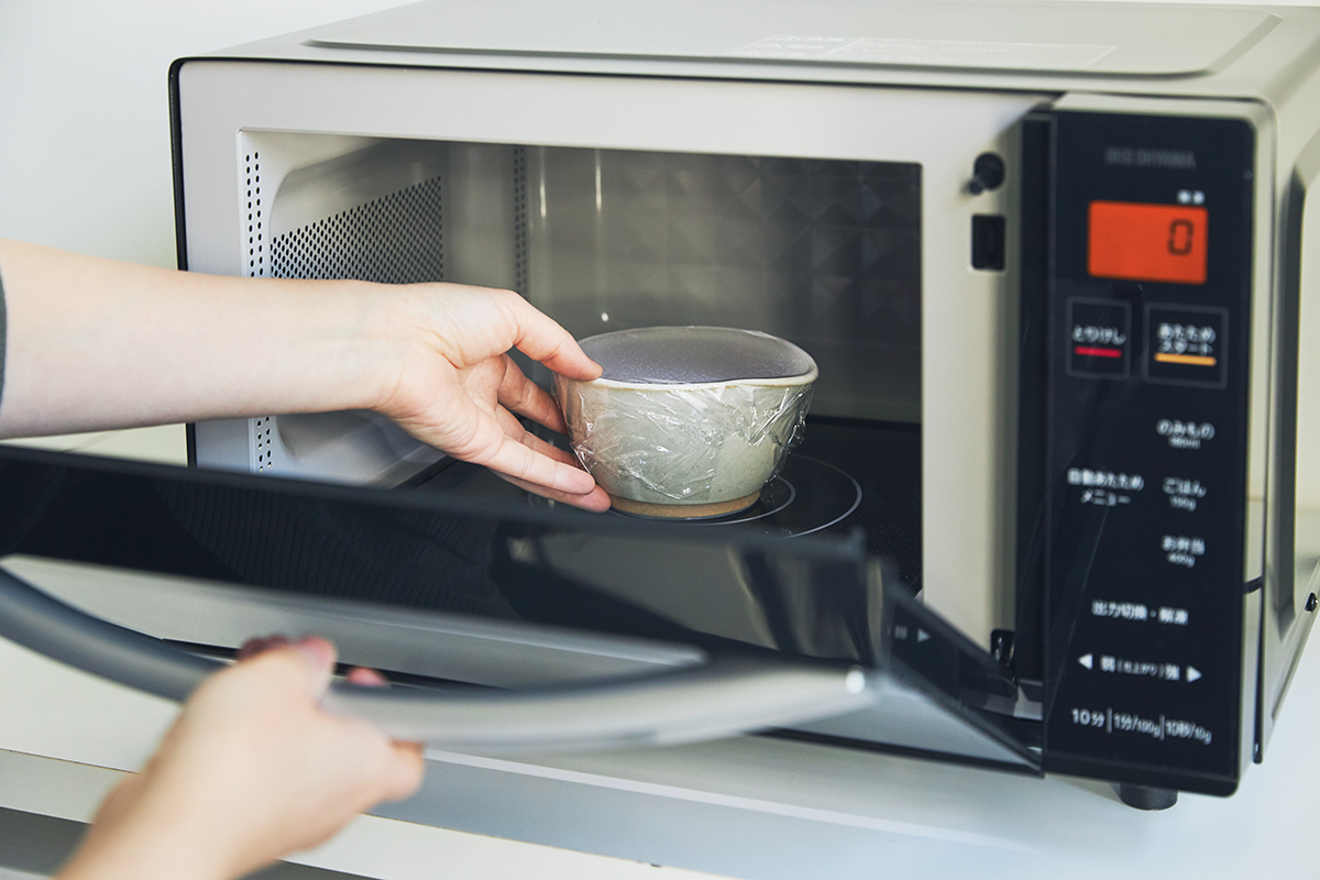 鉢の中で玉子サンドやポテトサラダが完成!そのまま器になる石見焼のすり鉢|もとしげ