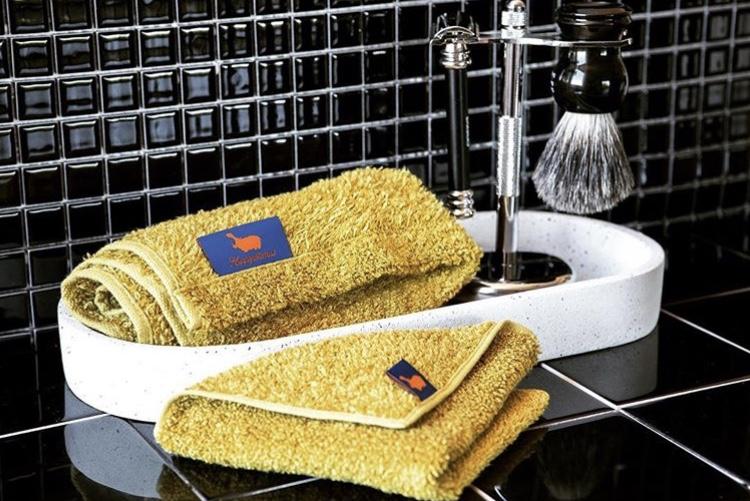 入浴が楽しくなるフッカフカの柔らかさと、色鮮やかな心躍る色のオーガニックタオル|Hippopotamus(ヒポポタマス)