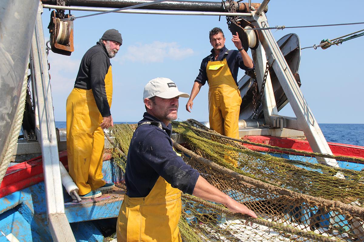 海底から救い出されたゴミが、繊維に生まれ変わる!再生素材を使った、これからの「サステナブルスニーカー」|ECOALF