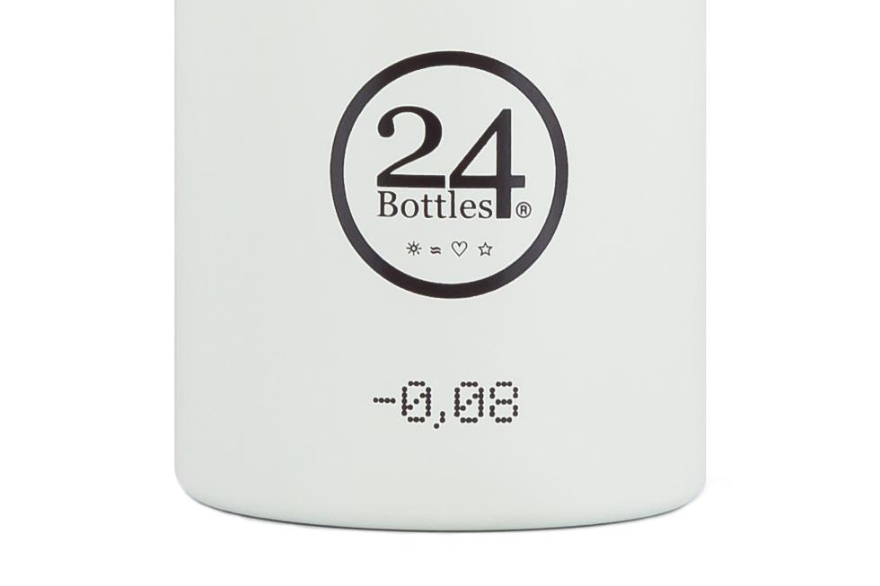 二酸化炭素(Co2)削減の貢献にもなる洗練されたデザインのステンレスボトル | URBAN BOTTLE
