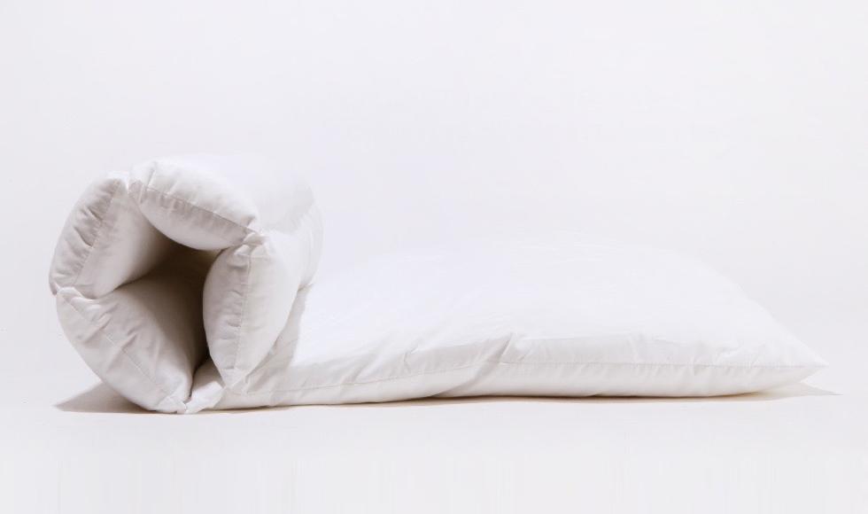 快適な睡眠へつながる形状・感触が調節できる理想のまくら