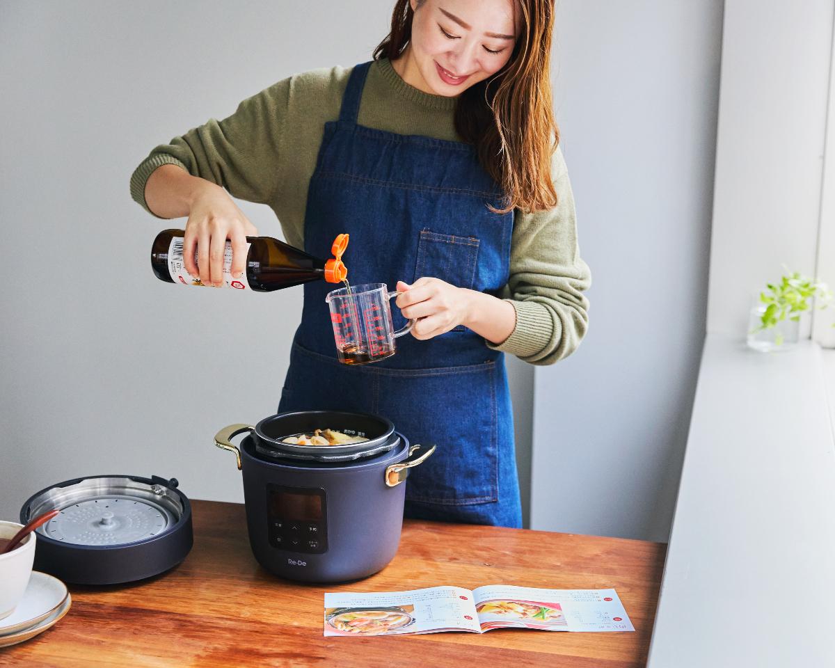 オーガニックで化学調味料、食品添加物は不使用。料理の色も味も美味しく仕上がる|日本で唯一の有機白醤油と枕崎産本枯節を使った「白だしの元祖」万能調味料|七福醸造の元祖料亭白だし