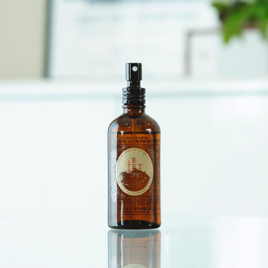 「いい香り」は「いい気分」を連れてくる。ルームスプレー・ルームパフューム|タイ王室御用達のアロマブランド『KARMAKAMET(カルマカメット)』
