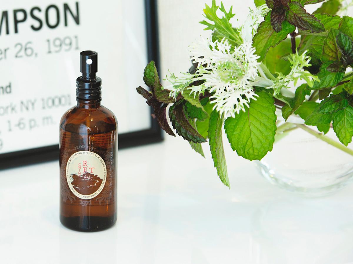 心地よい上質な香りなら、「上機嫌な自分」へ還る道標となるはず。ルームスプレー・ルームパフューム|タイ王室御用達のアロマブランド『KARMAKAMET(カルマカメット)』