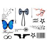 Inkwear Tattoos|Tattoo風シール/Inkwearの大人気商品パック|