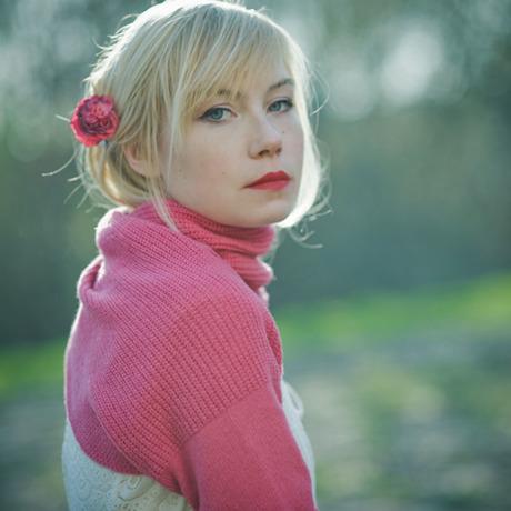 celapiu|Pink  Neverending sleeves  | ピンク - 使い方いろいろな片袖ニット|XS/S