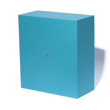 "BAHARI ""海の宝石箱""と呼ばれるほどの耐久性と美しさ   ガルーシャ(エイ革)バッグ / パールホワイト"