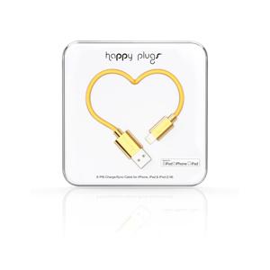 世界的に優れたパッケージデザインに贈られるペントアワード銀賞に輝いた iPhone 用充電ケーブル | Deluxe Lightning Cable (2.0m)