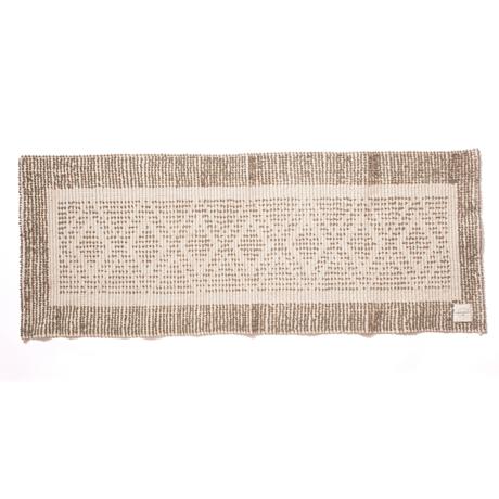 LIMONCHELLO|すべて手織り生地で1枚1枚丁寧に作られたコットン100%のキッチンマット|LOOP NATURAL