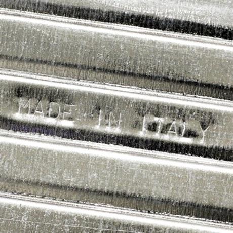 THE TASTEMAKERS & CO.|幅128.0 × 高さ184.0cm(シェルフ6段)世界のメゾンブランドのバックヤードでも愛用される、組み立て簡単、軽量スチールラック | 6 TIER STEEL SHELF (W1200シリーズ)|