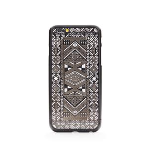 NASAからも依頼が入る精密加工メーカーが、本気で製作に取り組んだ iPhone ケース | 薄金 iPhone Case 6/6s / Peace Africa