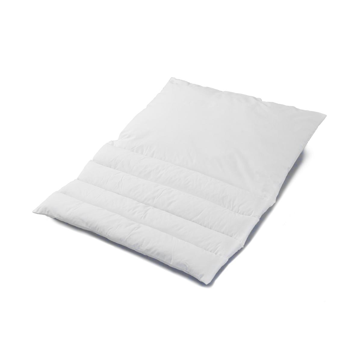 老舗医療寝具メーカーが開発する「まくら」|理想のまくらは、首すじのスキマを埋めてくれるもの - あなたの体型や睡眠環境に合わせて、形と感触を調節できる至福のまくら | PILLOW ME