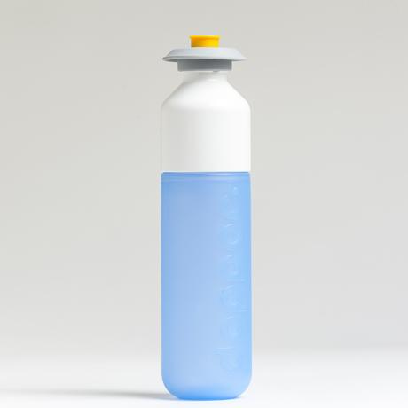 毎日持ち歩きたい「ウォーターボトル」|Dopper 専用 - 蓋を外すことなく簡単に水分補給ができるスポーツキャップ | Dopper Sport Cap
