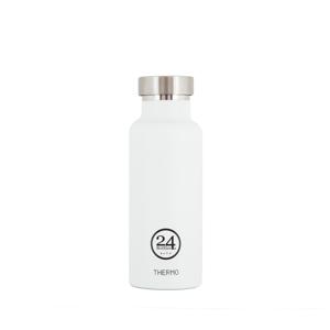 驚異の保冷24時間、保温12時間 – 環境にも優しい、スタイリッシュなイタリアデザイン・ステンレスボトル | THERMO BOTTLE 500ml