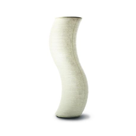 癒しの揺らぐ提灯式ランプ|STANDARD - リラックス空間を作る「提灯式」ランプ| 松