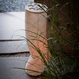 癒しの揺らぐ提灯式ランプ STANDARD - リラックス空間を作る「提灯式」ランプ  梅 