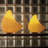 癒しの揺らぐ提灯式ランプ|SWING - リラックス空間を作る「提灯式」ランプ|とり / SMALL|