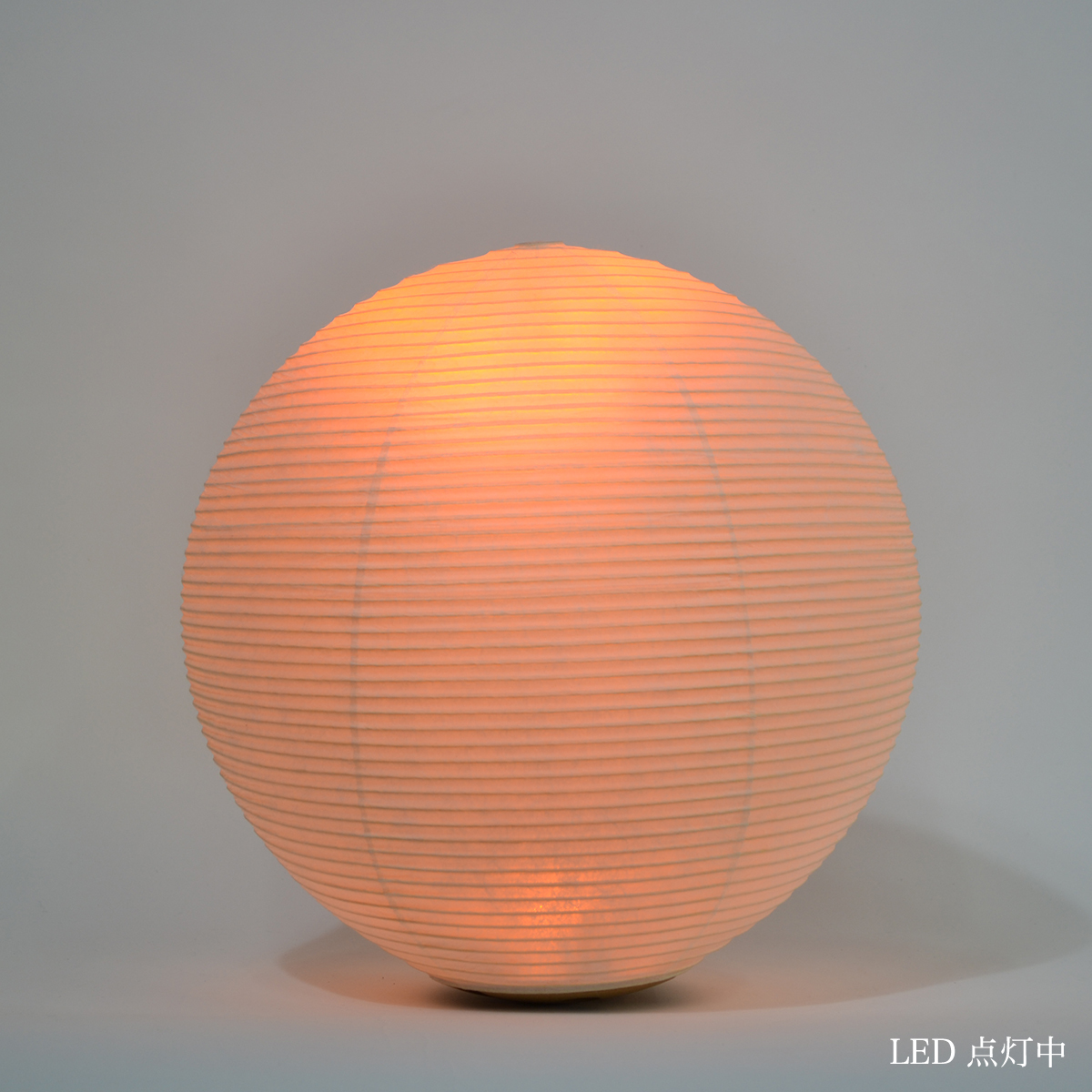 癒しの揺らぐ提灯式ランプ|SWING - リラックス空間を作る「提灯式」ランプ | まんげつ
