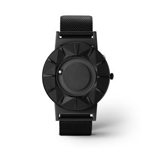 《ELEMENT》「触る」価値を極限まで追求した原点回帰モデル、触って時間を知る時計| EONE