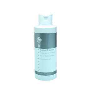 《イオン導入化粧水》アミノ酸&ビタミンCでコラーゲン生成、しっとり潤う肌に|アミノCローション 150ml