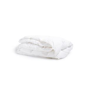 《羽毛布団/シングル》一年中使える2枚ペア構造、深い眠りを叶えてくれる高品質羽毛布団 | クラウズ / ポーランド産ホワイトグースダウン90%(MONOCO限定)