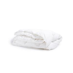 《羽毛布団/セミダブル》一年中使える2枚ペア構造、深い眠りを叶えてくれる高品質羽毛布団 | クラウズ / ポーランド産ホワイトグースダウン90%(MONOCO限定)