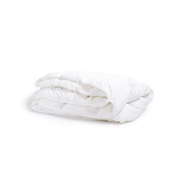 深い眠りを叶えてくれる「羽毛布団」|《羽毛布団/セミダブル》一年中使える2枚ペア構造、深い眠りを叶えてくれる高品質羽毛布団 | クラウズ / ポーランド産ホワイトグースダウン90%(MONOCO限定)