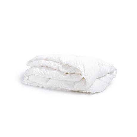 深い眠りを叶えてくれる「羽毛布団」|《羽毛布団/セミダブル》一年中使える2枚ペア構造、深い眠りを叶えてくれる高品質羽毛布団 | クラウズ / ポーランド産ホワイトグースダウン90%(MONOCO限定)|