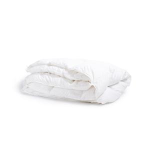 《羽毛布団/ダブル》一年中使える2枚ペア構造、深い眠りを叶えてくれる高品質羽毛布団 | クラウズ / ポーランド産ホワイトグースダウン90%(MONOCO限定)