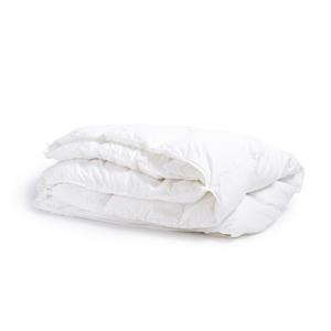 《羽毛布団/クイーン》一年中使える2枚ペア構造、深い眠りを叶えてくれる高品質羽毛布団 | クラウズ / ポーランド産ホワイトグースダウン90%(MONOCO限定)