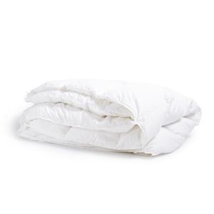 《羽毛布団/キング》一年中使える2枚ペア構造、深い眠りを叶えてくれる高品質羽毛布団 | クラウズ / ポーランド産ホワイトグースダウン90%(MONOCO限定)