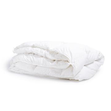 深い眠りを叶えてくれる「羽毛布団」|《羽毛布団/キング》一年中使える2枚ペア構造、深い眠りを叶えてくれる高品質羽毛布団 | クラウズ / ポーランド産ホワイトグースダウン90%(MONOCO限定)